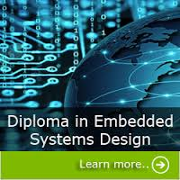 Diploma in Embedded System