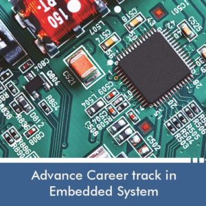 Advance embedded Course